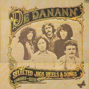 Image for 'De Danann'