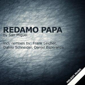Image for 'Redamo papa'
