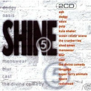 Image for 'Shine 5 (disc 2)'