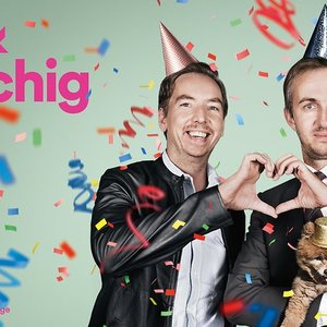 Image for 'Fest & Flauschig'