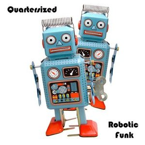 Image for 'Robotic Funk EP'