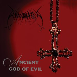 Image for 'Ancient God Of Evil'
