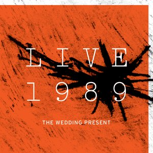 Image for 'Live 1989'