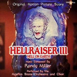 Image pour 'Hellraiser III: Hell On Earth'