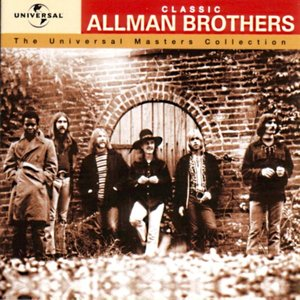 Imagen de 'Master Series: The Allman Brothers Band'