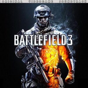 Image for 'Battlefield 3 Dark Theme'