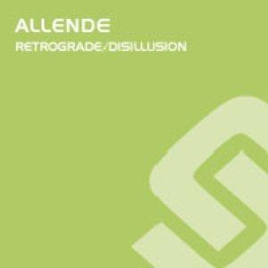 Image for 'Retrograde'