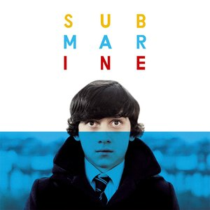 """Submarine (original songs)""的封面"
