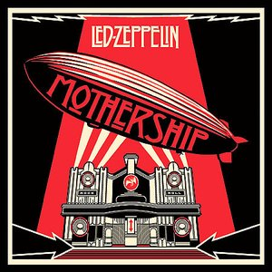 Image for 'Mothership [Disc 1]'