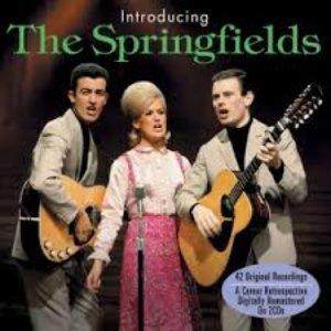 Bild für 'Introducing The Springfields'