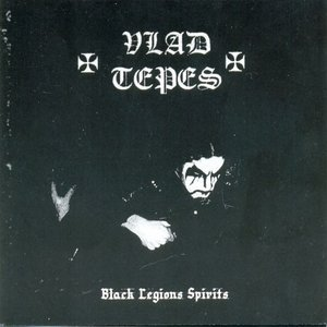 Image for 'Black Legions Spirits'