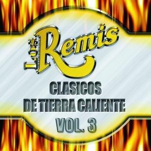 Image for 'Clasicos De Tierra Caliente Vol 3'