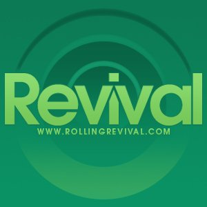 Image for 'www.rollingrevival.com'