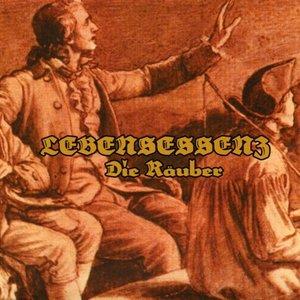 Image for 'Die Räuber'
