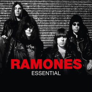 Image for 'The Essential Ramones'