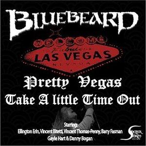 Image for 'Pretty Vegas Single'