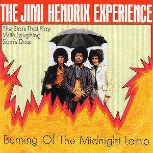 Imagen de 'Burning of the Midnight Lamp'