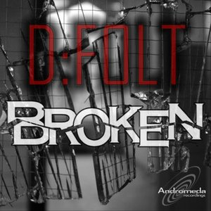 Image for 'Broken'