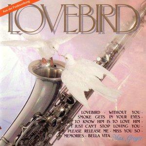 Image for 'Lovebird'