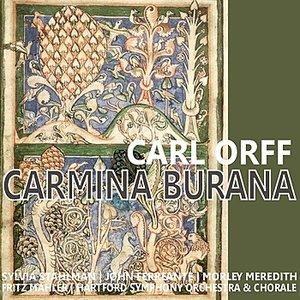 Imagem de 'Orff: Carmina Burana'