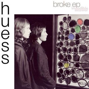 Image for 'Broke EP'