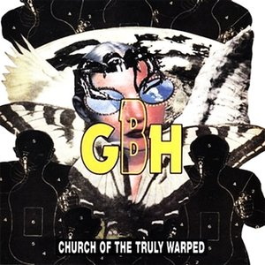 Image pour 'Church of the Truly Warped'