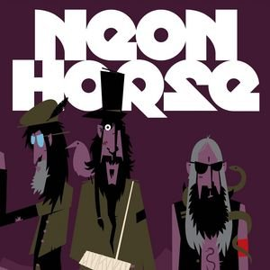 Image for 'Neon Horse'