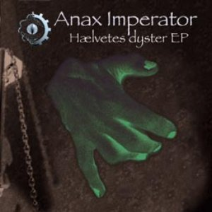 Image for 'Hælvetes Dyster EP'