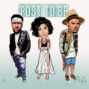 Image for 'Post To Be (feat. Chris Brown & Jhene Aiko)'