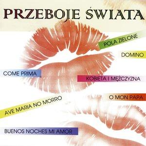 Image for 'Przeboje świata'