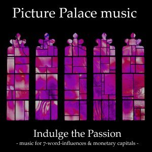 Image for 'Indulge the Passion'