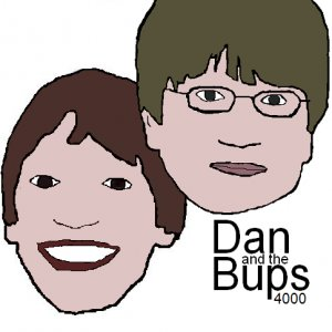 Image for 'Dan and the Bups'