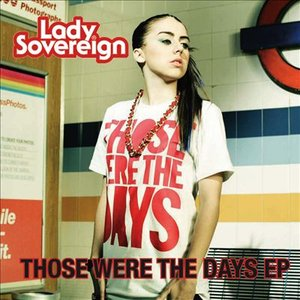 Image for 'Those Were the Days - EP'