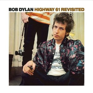 Image for 'Highway 61 Revisited (Deluxe Version)'