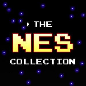 Image for 'The NES Collection'