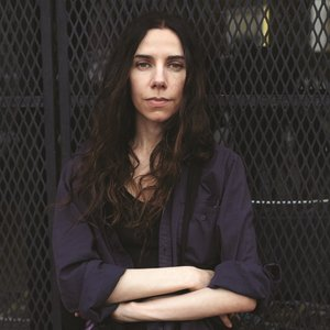 Image for 'PJ Harvey'