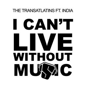 Bild für 'I Can't Live Without Music'