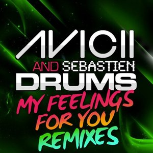 Immagine per 'My Feelings for You (The Prototypes Remix)'