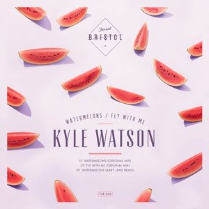 Image for 'Watermelons / Fly With Me'