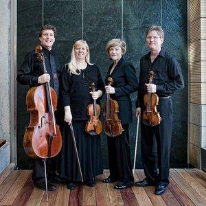 Image for 'Pro Arte Quartet'