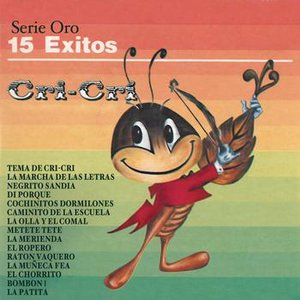 Image for 'Serie Oro 15 Exitos'