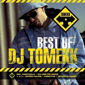 Imagem de 'Best Of DJ Tomekk'