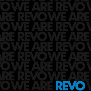 Image for 'WE ARE REVO'