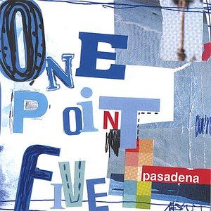 Imagem de 'One Point Five'