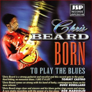 Image for 'Born To Play The Blues'