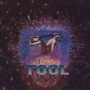 Image for 'A Tribute To Tool'