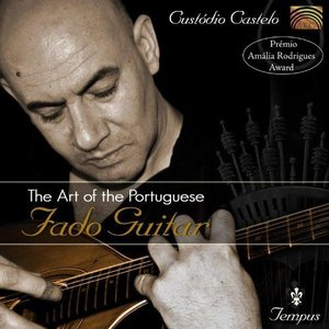 Image for 'The Art of the Portuguese Fado Guitar'