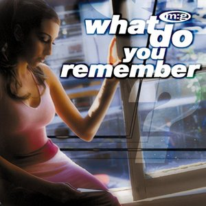 Image for 'What Do You Remember'