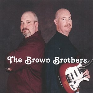 Image for 'The Brown Brothers'