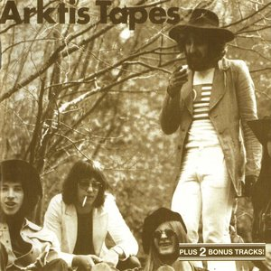 Image for 'Arktis Tapes'